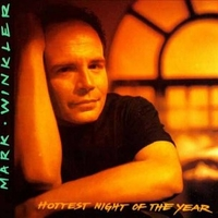 Hottest night of the year - MARK WINKLER