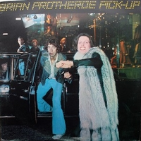 Pick-up - BRIAN PROTHEROE