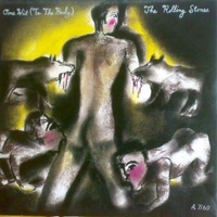 One hit (to the body) - ROLLING STONES
