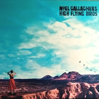 Who built the moon? (deluxe edition) - NOEL GALLAGHER'S HIGH FLYING BIRDS