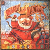 Snakes and ladders - GERRY RAFFERTY