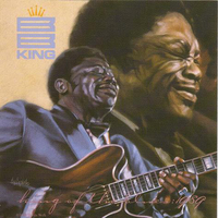 King of the blues: 1989 - B.B.KING