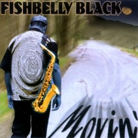 Movin' - FISHBELLY BLACK