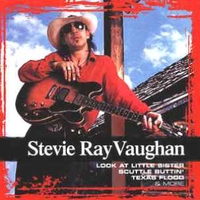 Collections - STEVIE RAY VAUGHAN