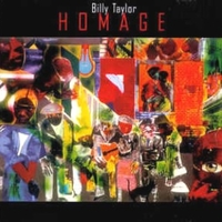 Homage - BILLY TAYLOR