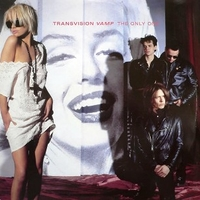 The only one - TRANSVISION VAMP