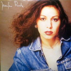 Jennifer Rush ('84) - JENNIFER RUSH