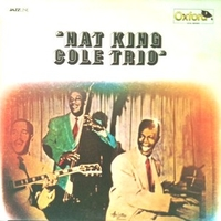 Nat King Cole trio - NAT KING COLE
