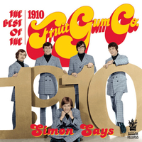 Simon says-The best of 1910 Fruitgum co. - 1910 FRUITGUM COMPANY