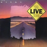 Live the road - KINKS