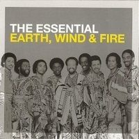 The essential - EARTH WIND & FIRE