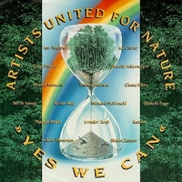 Yes we can - Artists united for nature (May Brian; Queen)