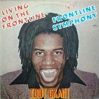 Living on the frontline - EDDY GRANT