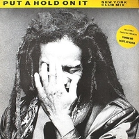 Put a hold on it (New York club mix) - EDDY GRANT