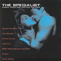 The specialist (o.s.t.) - VARIOUS