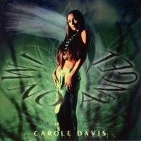 I'm no angel - CAROLE DAVIS