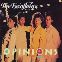 Opinions - THE ESCOFFERY'S