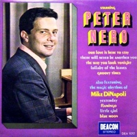 Our love is here to stay - PETER NERO \ MIKE DiNAPOLI