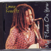 My flash on you - LENNY KRAVITZ