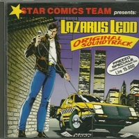 Lazarus Ledd (o.s.t.) - STAR COMICS TEAM