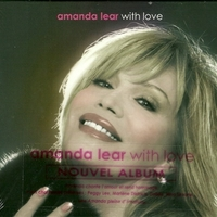 With love - AMANDA LEAR