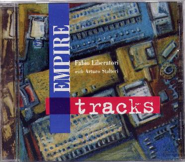 Empire tracks - FABIO LIBERATORI with Arturo Stalteri