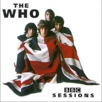 BBC sessions - WHO