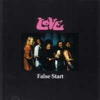 False start - LOVE