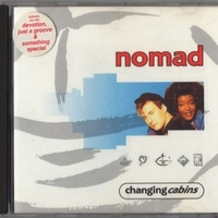 Changing cabins - NOMAD