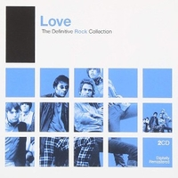 The definitive rock collection - LOVE