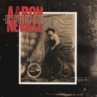 The tattooed heart - AARON NEVILLE