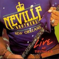 Live at Tipitina's volume 2 - NEVILLE BROTHERS