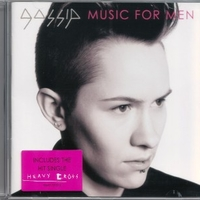 Music for men - GOSSIP