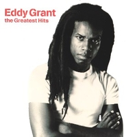 The greatest hits - EDDY GRANT