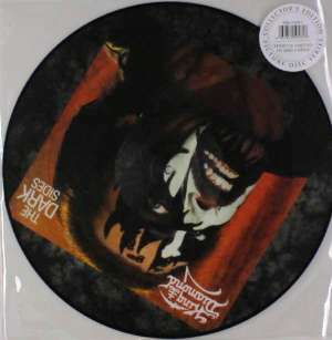 The dark sides - KING DIAMOND