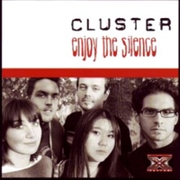 Enjoy the silence - CLUSTER (IT)