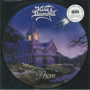 Them - KING DIAMOND