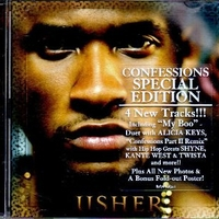 Confessions (special edition) - USHER