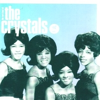 Da doo ron ron - The very best of the Crystals - CRYSTALS