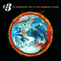 An ordinary day in an unusual place - US3