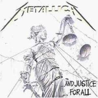 …and justice for all - METALLICA