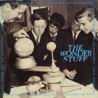 Construction for the modern idiot - THE WONDER STUFF
