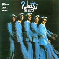 The best of Rubettes - RUBETTES