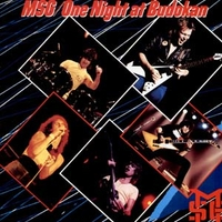 One night at Budokan - M.S.G. (Michael Schenker group)