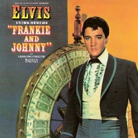 Frankie and Johnny - ELVIS PRESLEY