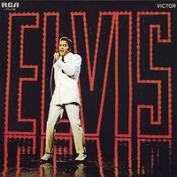 Original Soundtrack Recording From His NBC-TV Special - ELVIS PRESLEY