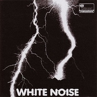 An electric storm - WHITE NOISE