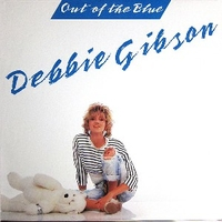 Out of the blue (club mix) - DEBBIE GIBSON