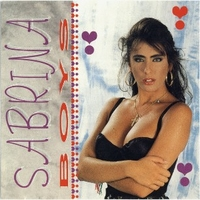 Boys - SABRINA Salerno