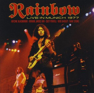 Live in Munich 1977 - RAINBOW
